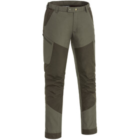 Pinewood Tiveden TC Broek Heren, dark olive/suede brown
